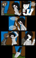 Creepypasta chronicles  pg 31 by pshattuck