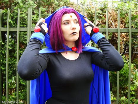 Raven by Youni33
