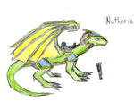 NoR: Natheria by IrateResearchers