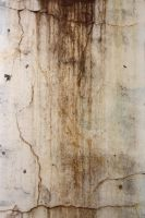 cracks, drips, and rust 2 by GreenEyezz-stock