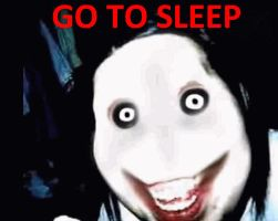 Creepy Pasta's Jeff The Killer by kokoro666
