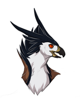 gryph by xDorchester
