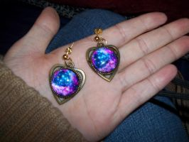 Heart of the universe by Ceraine