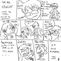 The Best Fanfiction Ever by Chibidoodles