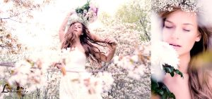 Spring by LisbethPhotography