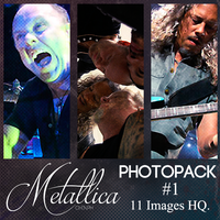 Metallica by ChinPH