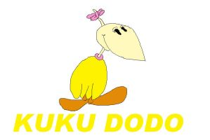 Kuku Dodo by nintendolover2010