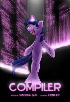 Compiler Cover by Conicer
