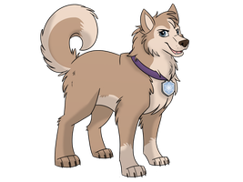Commission: Tundra by Circus-Cinnamon