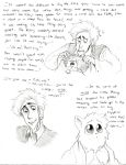 Similar and Different Illustrations (4) by Chrissyissypoo19