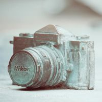 My old camera by FriendlyPiranha