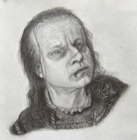 Grima Wormtongue by SimplyACat