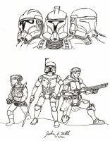 Star Wars Concept 231 by Tribble-Industries