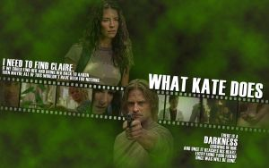 Lost - What Kate Does by nuke-vizard