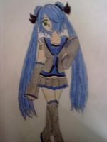 Failed Vocaloid by Psycho-Kitty-Lullaby