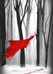 Little Red Riding Hood by JonGibbons