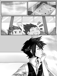 IGMS Ch.1 Page 1 by aerith31