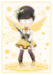 Magical! Choro by Kyoukouo