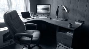 Workspace 2013 by Flahorn