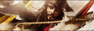 Jack Sparrow V2 by Jp182