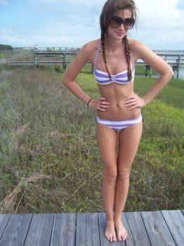 Danielle likes Swimming by tampa-resident