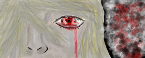 tears from a vampire by 99andreea