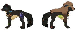 Pharoh ref by Searii