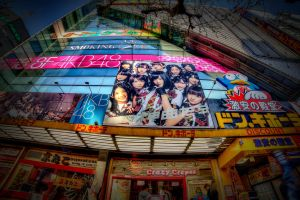 AKB48 by CMOSsPhotography