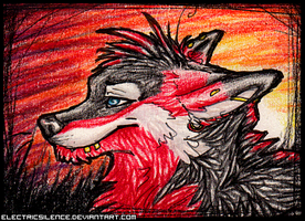 Jera Sketchcard by ElectricSilence