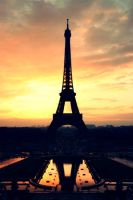 Paris by Toniii94