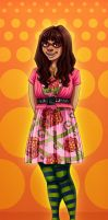 Ugly Betty by Prischool