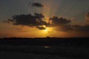 Sunset 0 by Chihito