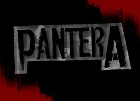 Pantera-Wallpaper by Milky0303