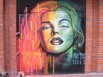Marilyn Remix by n4t4