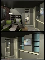 Bedroom Renovation by Adamb22