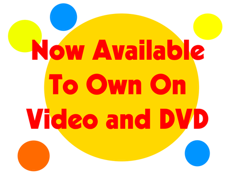 RPO - Now Available To Own on Video and DVD by MikeEddyAdmirer89