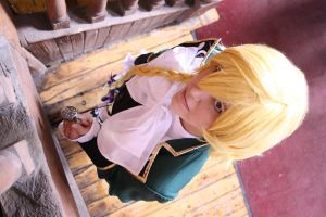 PH - I Waithing for you Alice by Yorizura