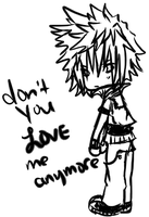 kh - don't you by Syrika