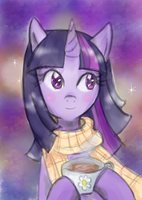 autumn by little-red-Hamster