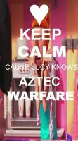 Aztec Warfare by DoctorWhoovesXDerpy
