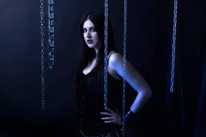 In Chains - VII by ElektraSaintClaire