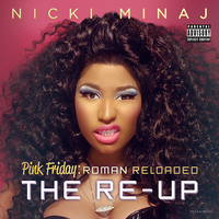 Nicki Minaj - Roman Reloaded (The Re Up) by other-covers