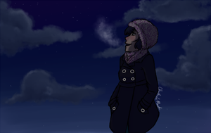 Cold Weather by Cherry95