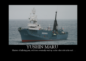 Yushin Maru by Winter-Phantom