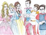 Our princes by DitaDiPolvere