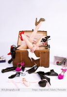 Shoe Addiction by aka-photography-uk