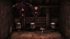 Ninja Gaiden Final Boss HD - Full Size by Billysan291