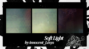 Soft Light 2 by innocentLexys