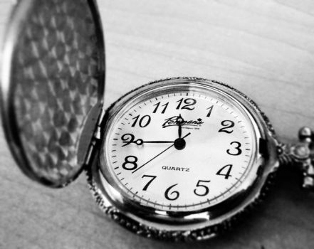 Time by Tanyerz