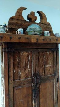 'Mexican Armoire' by KellySeale